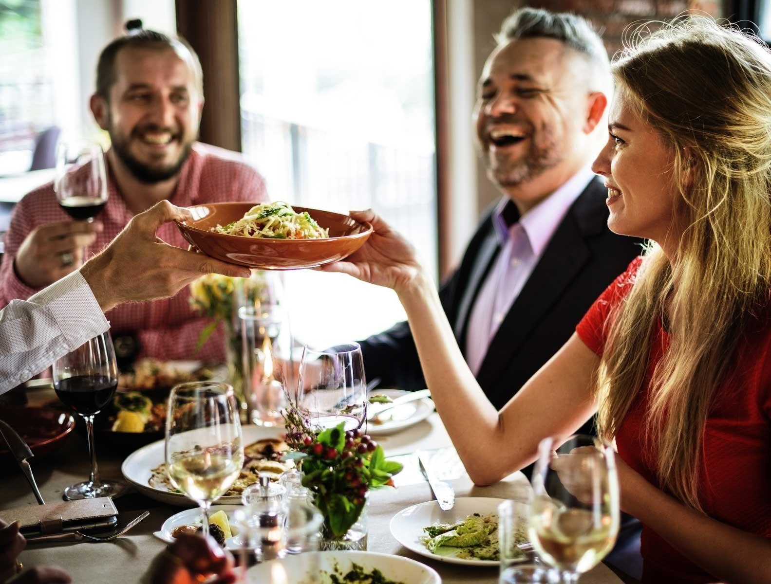 Top Restaurants im Vogelsberg, Ferienhaus Naturliebe in Laubach Gonterskirchen bei Schotten im Vogelsberg, Hessen, Deutschland