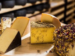Hungener Käsescheune restaurant im vogelsberg, gut essen im vogelsberg