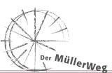 Müllerweg Laubach Wanderweg Markierung  im Vogelsberg Wandern Vogelsberg, Wandern in Hessen, Wanderwege Vogelsberg